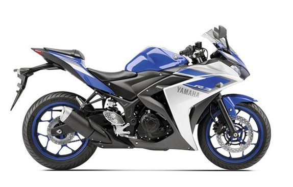Yamaha YZF-R3 Variant, Price - ₹ 3,26,000 in India.  Read Yamaha YZF-R3 review and check the mileage, shades, interior images, specs, key features, pros and cons.