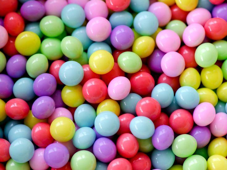 Конфеты Button Peppermint 17308 шт.