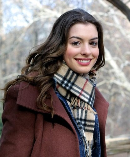 Anne Hathaway People: 238 Best ♥ Anne Hathaway ♥ Images On Pinterest