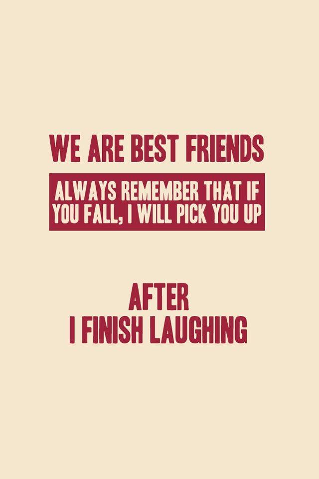 20 best Best friend things images on Pinterest   Bestfriends, So ...