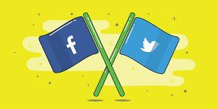 Twitter VS. Facebook: Which is better for musicians ? - #DIYMusician Blog | #music  http://snip.ly/tj2thpic.twitter.com/x569ZWC3sW https://twitter.com/corporatethief/status/941718326153306113  (@corporatethief)