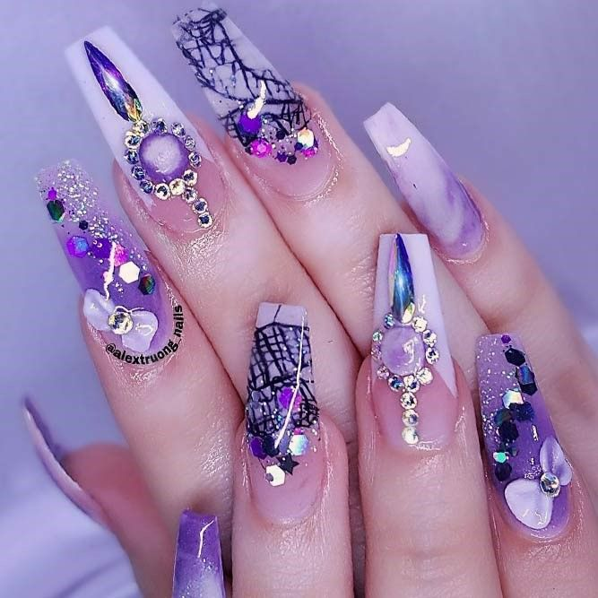 crylic nail designs of latest design which are mostly new and increase your beauty. These designs are decorate yourself, no matter what kind of event in which you participate beauty not compromised by any women.will surely help you out. I am going to share different styles and designs of acrylic nails. So if you have short … … Continue reading →