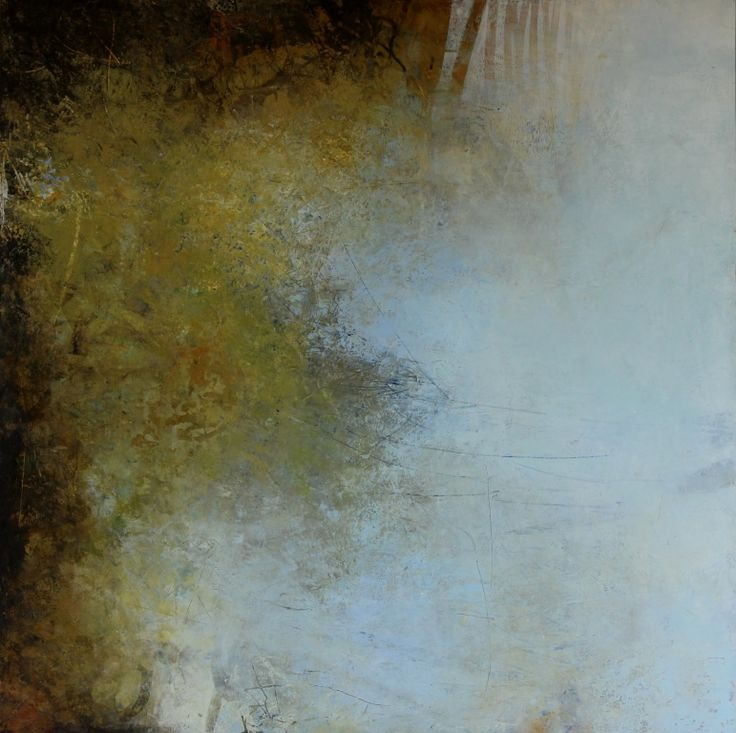 '(Ebb) Into Clearer Waters' by Kym Barrett www.tuskgallery.com.au