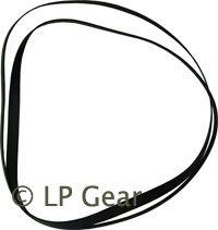 Pioneer PL-120 II PL 120 II PL120 II turntable belt replacement