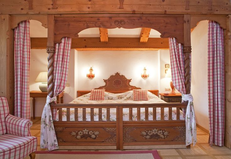 Tennerhof Hotel - Kitzbuhel, Austria A small but... | Luxury Accommodations