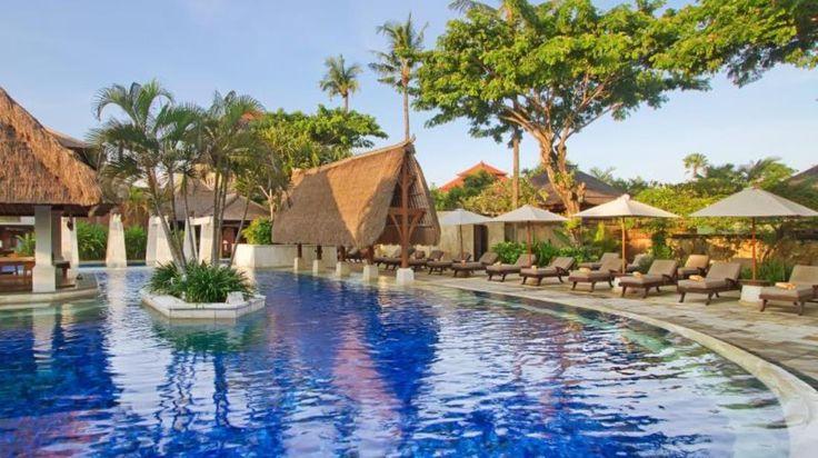Rama Beach Resort & Villas Bali, Indonesia: Agoda.com