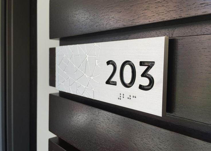 Younts Design Inc. \u2013 We Design Brand Experiences™. Hotel SignageHotel BrandingDoor ... & 55 best Door signs images on Pinterest   Door signs Signage design ...