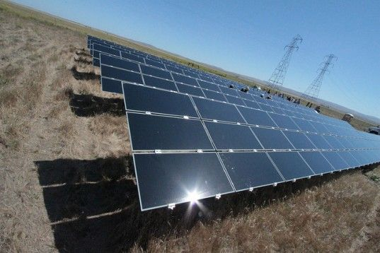 Latin America's Biggest #SolarFarm Will Replace a Dirty #FossilFuel Plant in Mexico