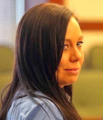 Jamie Waite 37 Year Old Volunteer Swim Coach At Ben Lomond High School Utah Who Plead Guilty