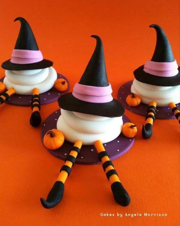 294 best Fondant & Gumpaste Cupcake Toppers images on ...
