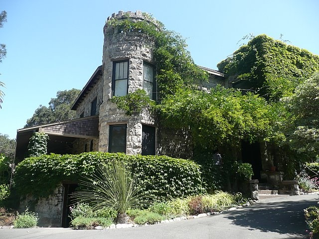 Stags Leap Vineyards, Napa Valley