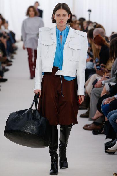 Balenciaga Spring/Summer 2017 Ready To Wear Collection | British Vogue