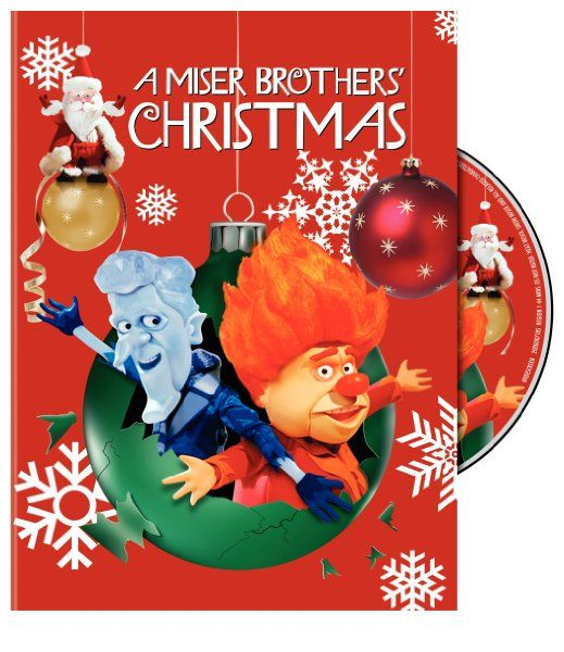 Miser Brothers' Christmas (Deluxe Edition):Amazon: