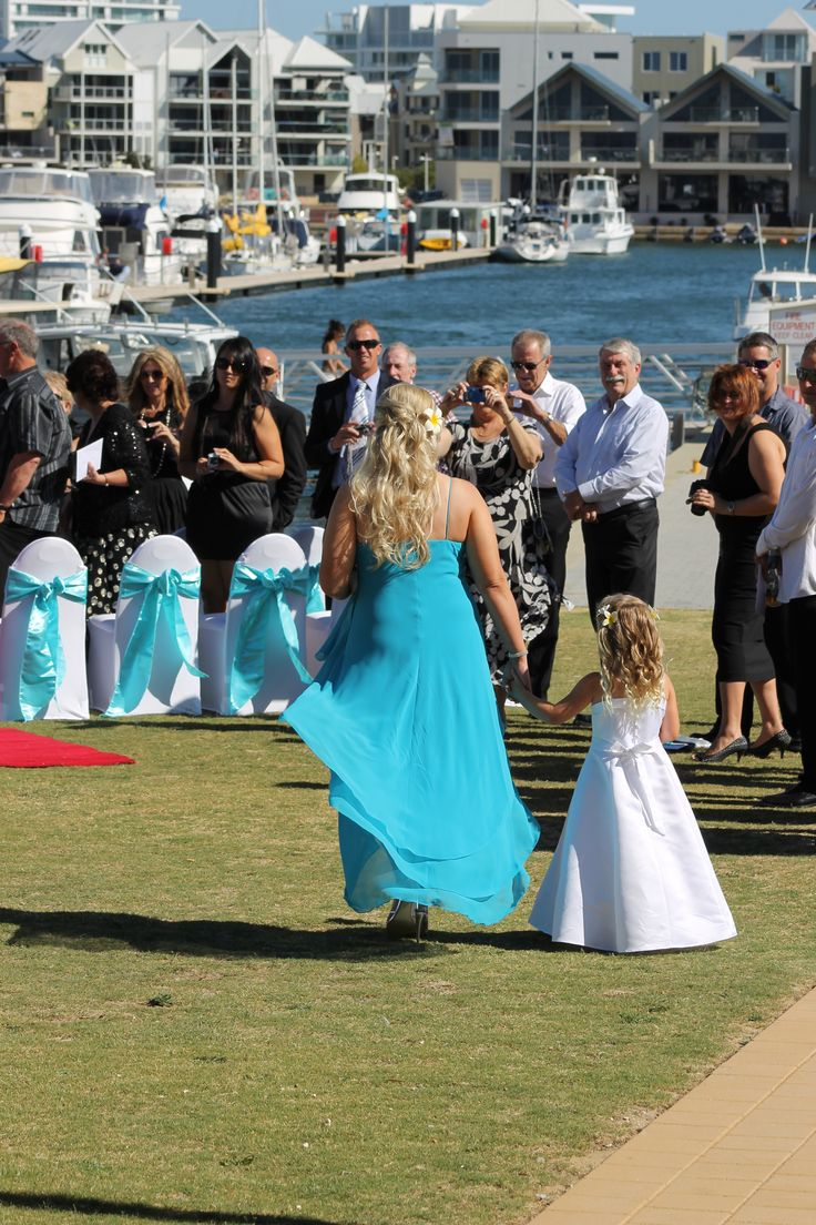 Mandurah Wedding Venue #wedding #mandurah #mofsc #events #venue #ceremony #bridesmaid www.mofscevents.com.au