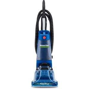 Hoover+Steam+Vac+with+Power+Brush+and+On-Board+Tools,+FH50035