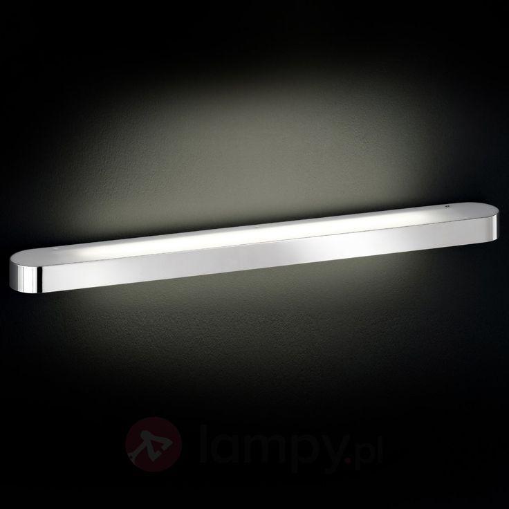 TABORA to elegancka lampa ścienna o szer. 69 cm 4509429