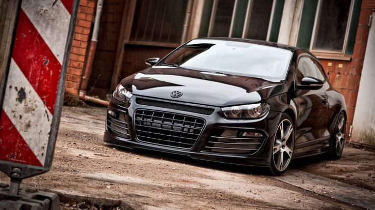 Scirocco Tuning 3 by Walter Tach on 500px