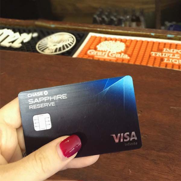 Chase Sapphire Preferred Vs Sapphire Reserve Zen Life And Travel Chase Sapphire Chase Sapphire Preferred Travel Cards