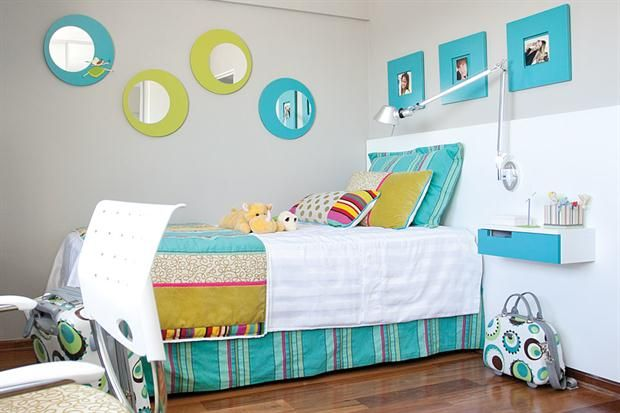 Cuarto de chicos: 10 modelos de camas - Living - ESPACIO LIVING