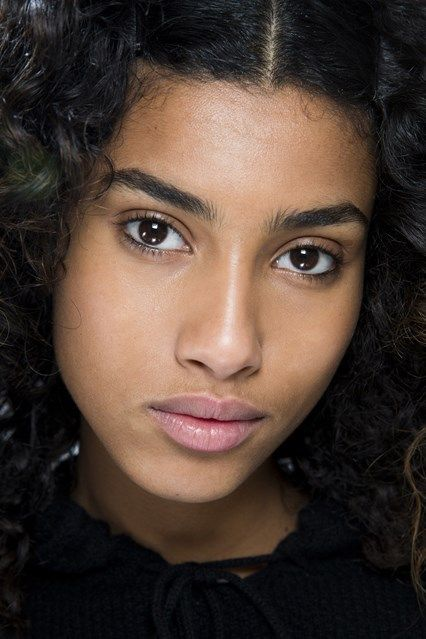 Beauty at Michael Kors Collection