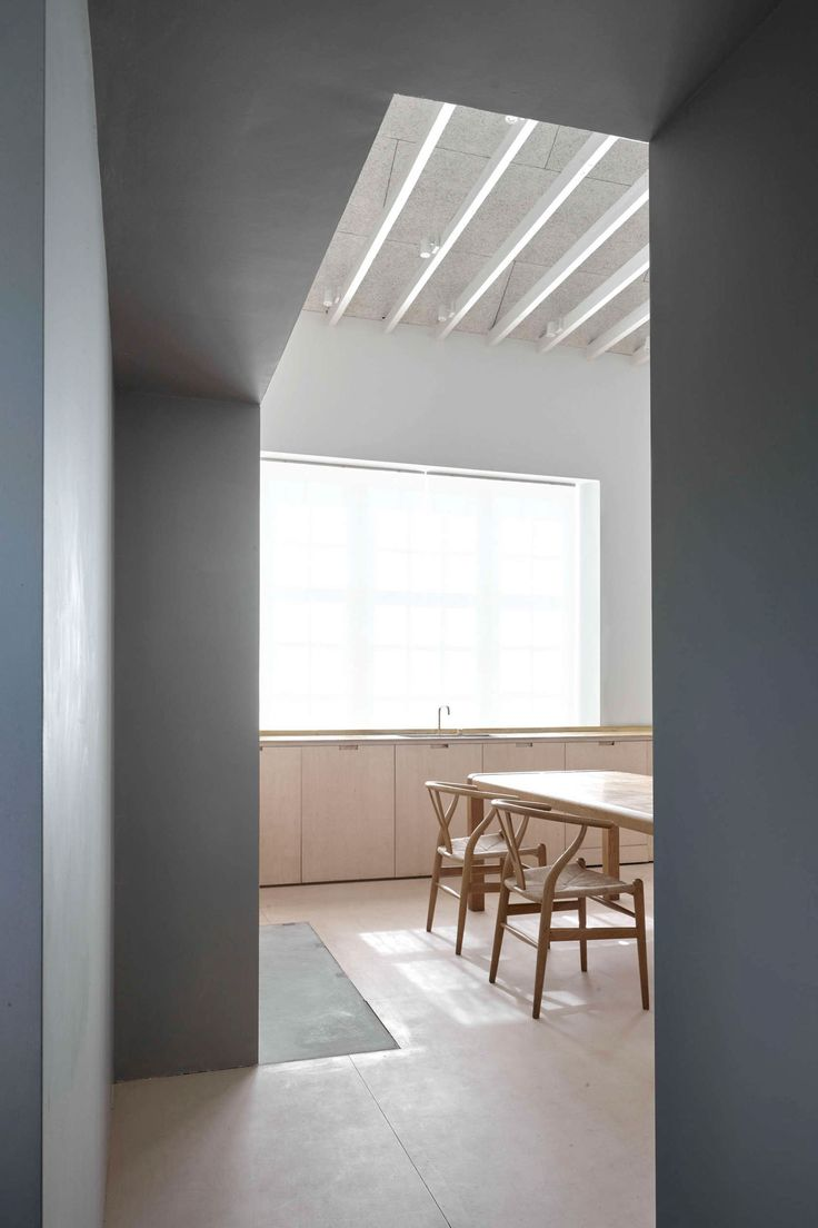 clean - Merrydown House in Dorset, UK by McLaren Excell
