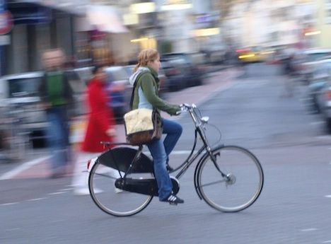 TreeHugger Writers Weigh In: The Best Bikes for City Riding (Slideshow)