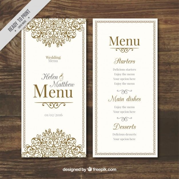 54 best freepick images on pinterest free vector art invitations wedding invitation vectors photos and psd files stopboris Image collections