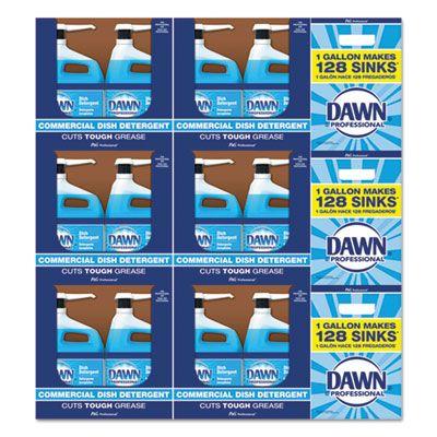 Dawn 08309 Professional Manual Pot & Pan Dish Detergent #08309 #Dawn #TAACleanersDetergents  https://www.officecrave.com/dawn-08309-professional-manual-pot-pan-dish-detergent.html