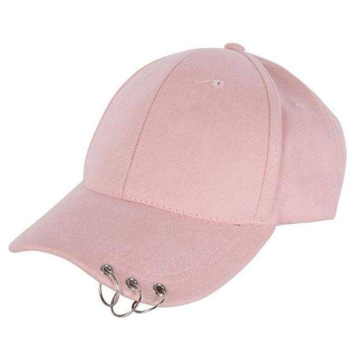 Pierced Cap Mens Hats Baseball Womens Baseball Cap Baseball Hats