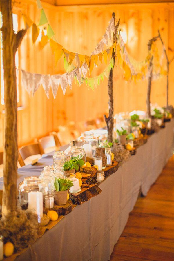 134 best lemon citrus themed wedding images on pinterest texas trendy spiritual wedding junglespirit Choice Image