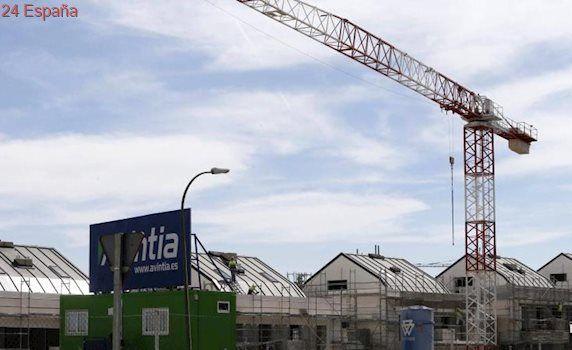 La firma de hipotecas sobre viviendas bajó el 11,4% en abril tras la fuerte subida de marzo