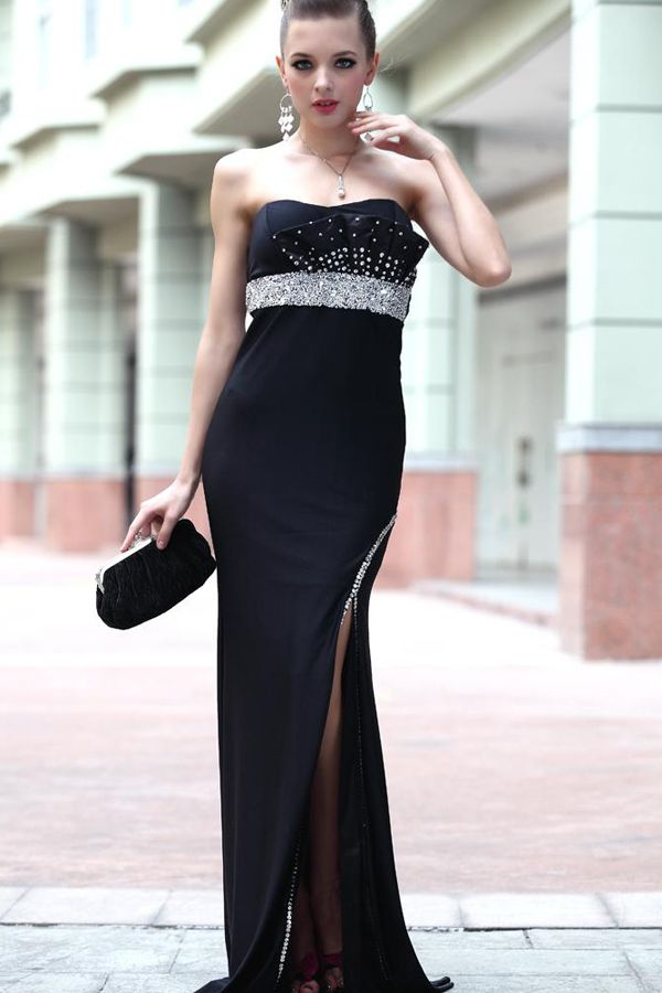 Black Sexy Womens Tube Slit Jewel Evening Dress #Daily Deals sites, #Daily Deals Websites, #Deals On Books, #Best Online Deals Websites, #Best Online Deals for clothes, #Best Online Deals for laptops, #Best Online Deals for tv, #Best Online Deals for shoes, #Best Online Deals for men's shoes, #Best Online Deals usa, #Best Online Deals today, #Discount Deals online, #Discount Deals online websites, #Discount Deals online sites, #Discount Deals online shopping, #discount coupons for best buy