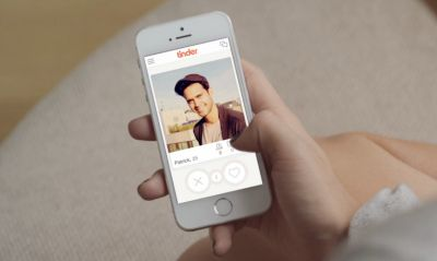 Problem In Tinder Dating App Leaked User Locations