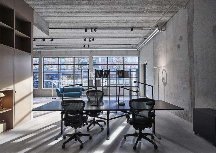 wästberg | New showroom