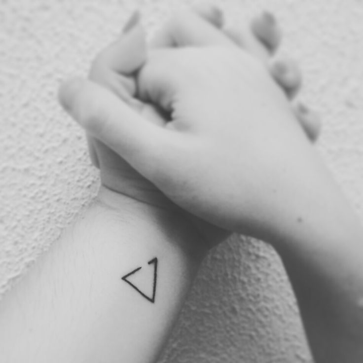 Delta incompleto... #tattoo