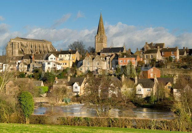 Malmesbury in Wiltshire. Stay at Whatley Manor, breathtaking gardens and walks. Wellies provided.