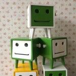 Smile Box Tisu Terbaru.  #deqoiz