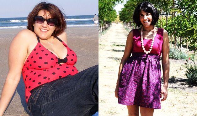 Sadece 2 ayda 98 kilodan 56 kiloya nasıl zayıfladım? Herkese merhaba! Herkes benim bayağı bir kilo verdiğimi fark etti v...