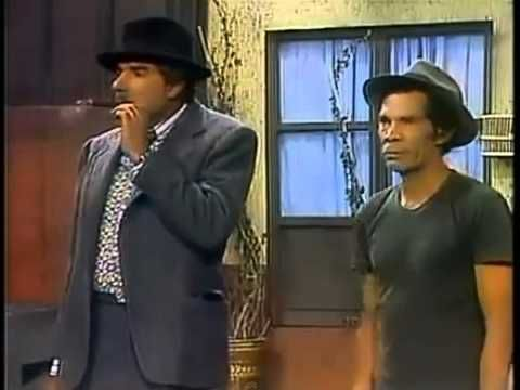 Don Ramón vs El Profesor Jirafales - YouTube