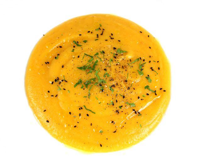 Oppskrift Påske Håpefull Rotsuppe Suppe Av Rotgrønnsaker Vegansk Vegetarisk Middag