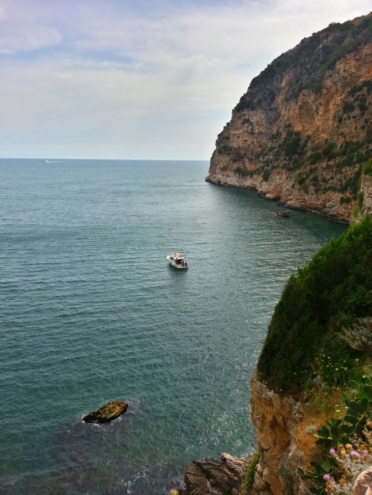 A Day From Rome: 4 Beaches in Lazio Worth Visiting 2017 - Testaccina