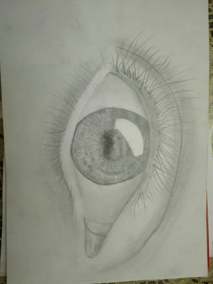 Глаз Eye