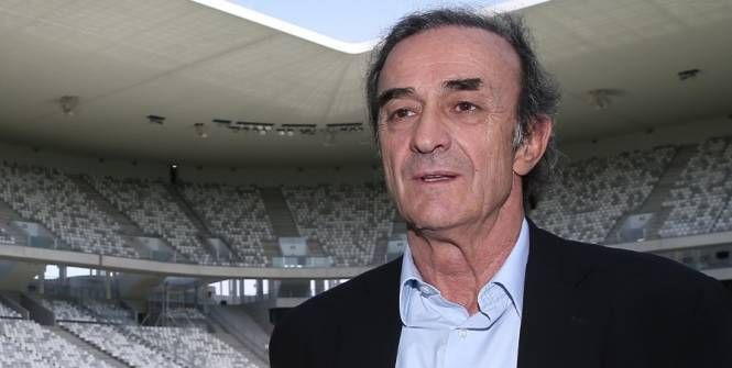 Foot - Transfert - Bordeaux: Mauro Arambarri arrive, pas Memo Ochoa