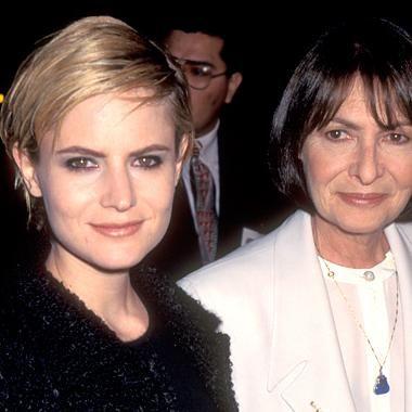 Movies: Barbara Turner Pollock screenwriter and mother of Jennifer Jason Leigh dies at 79