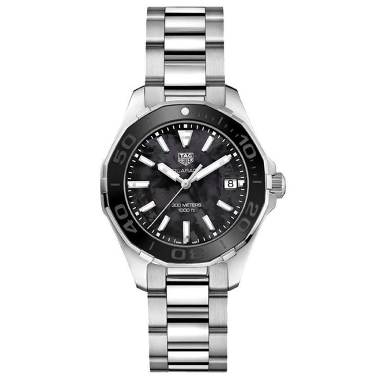 Reloj TAG Heuer Aquaracer Mujer WAY131K.BA0748