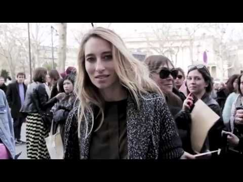 Paris Girls  I created this video to promote my royalty free commercial music. Use this music for your commercial or any other project! You can find it here: http://audiojungle.net/item/positive-...  Thank you for the original creative commons video:   https://www.youtube.com/watch?v=pdun5...  Paris Fashion Week Ss15 Street style & shows Hugo Jozwicki