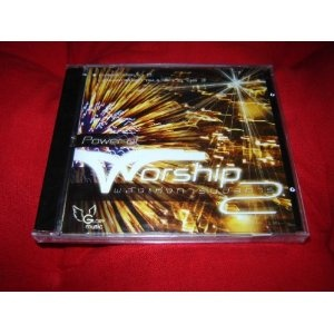 Thai Christian Worship: Power of Worship 2 / 10 popular Christian songs in Thai language plus 4 Bonus songs / Modern Worship Thailand / Glory Music    $18.99