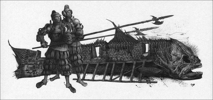 Erko The Tragical Historie of Hamlet, Prince of Denmarke