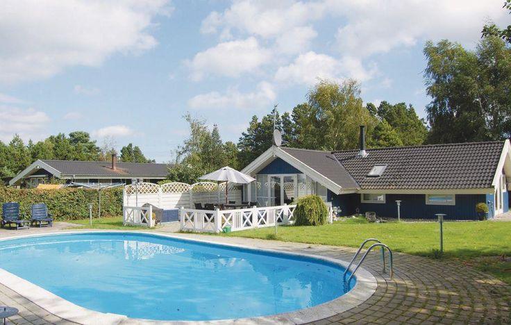 Sommerhus - 8 personer - Primulavej - Bønsvig - 4720 - Præstø - 130-K51730 - Sommerhussøgning - Sommerhussiden.dk