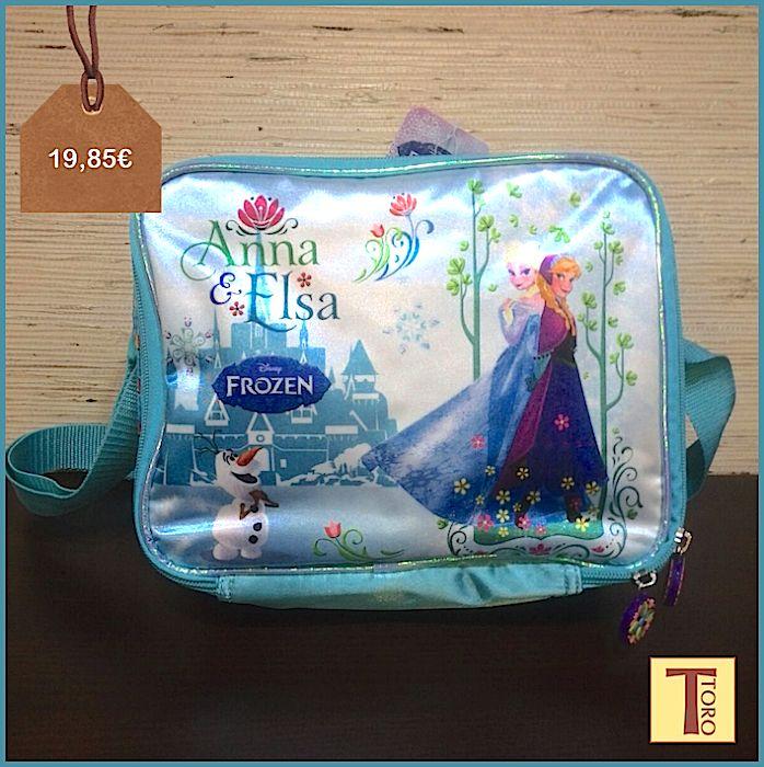 ¡LA MAGIA DE DISNEY FROZEN en TORO! Productos Disney originales de Frozen El Reino de Hielo. #tororegalos #nuevaColección #regalos #frozen #disney